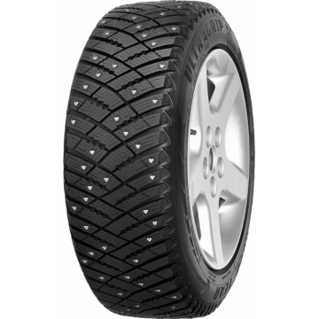 Goodyear Ultra Grip Ice Arctic D-Stud 195/65 R15 95T  (XL)