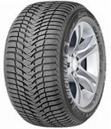 Michelin Alpin A4 195/50 R15 82T